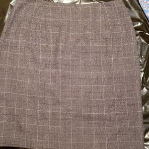 💥3 for $20💥 EUC Alia Grey Pencil Skirt